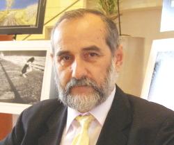 Dr. Varga Gábor államtitkár