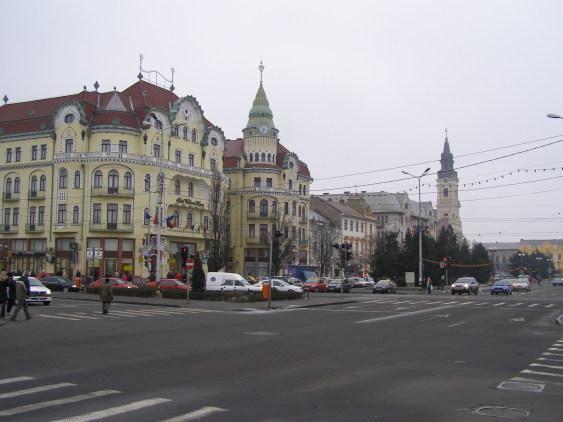 Fekete Sas palota